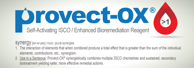 FDEP Selects Terracon Team and Provect-OX     Because It's Greater